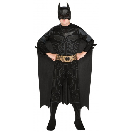 Childs Batman Costume  image