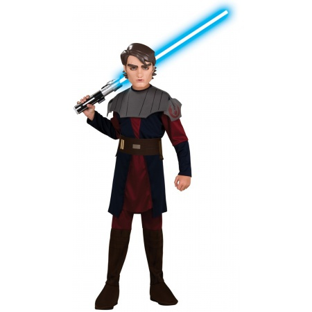 Kids Anakin Skywalker Costume image