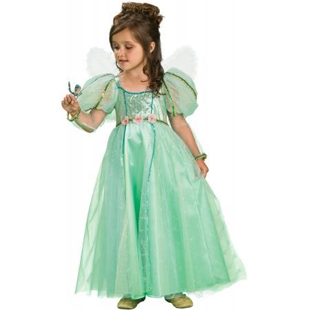 Green Fairy Costume image