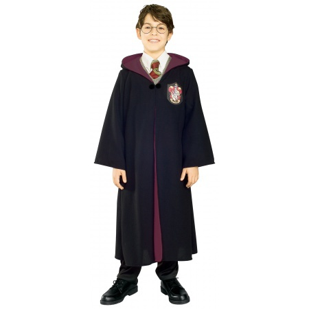 Harry Potter Robe image