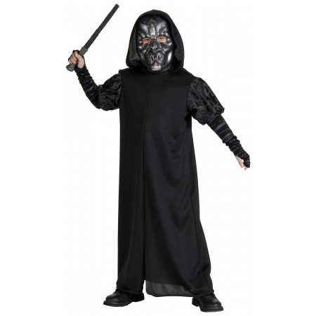 Death Eater Costume image