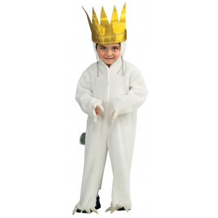 Max Where The Wild Things Are Costume image
