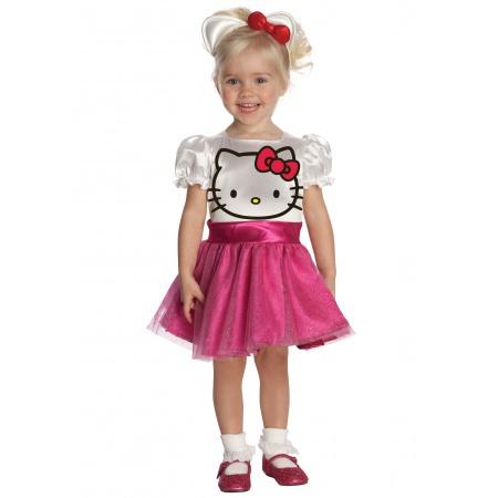 Hello Kitty Costume image