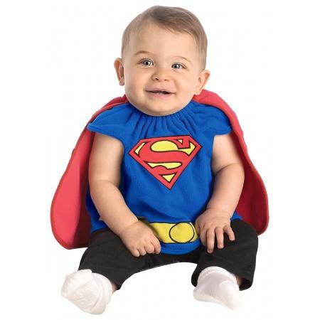 Superman Costume Superhero image