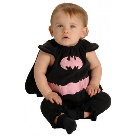 Batgirl Costume Bat Girl image