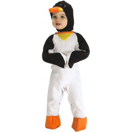 Penguin Costume Happy Feet image