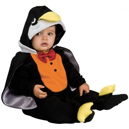 Baby Penguin Costume image