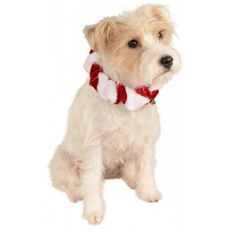 Christmas Dog Collar image
