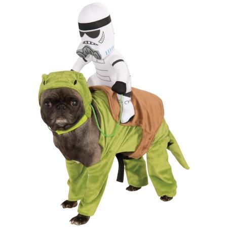 Star Wars Dog Costume image