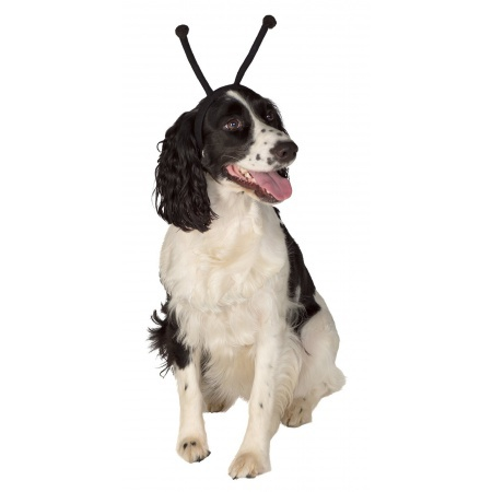 Dog Antennae Headband image