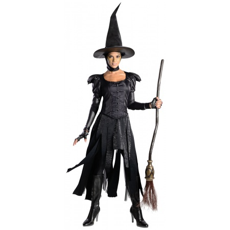 Wicked Witch Of The West Costume image