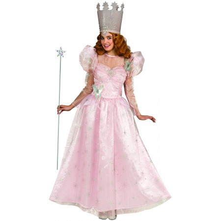 Glinda The Good Witch image