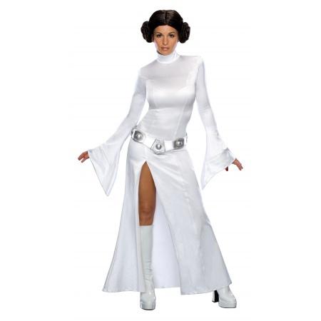Princess Leia Costume image