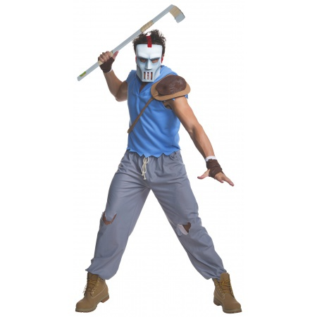 Casey Jones Costume Adult image