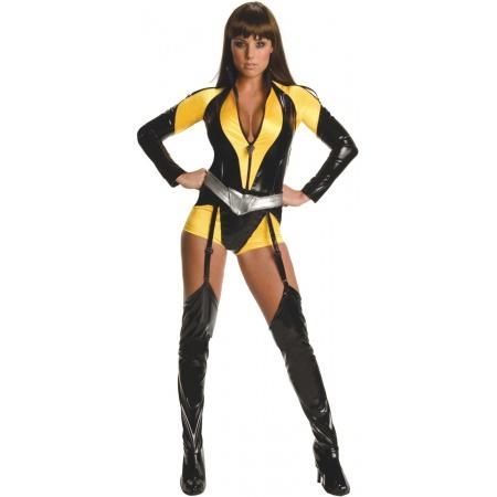 Silk Spectre Costume image