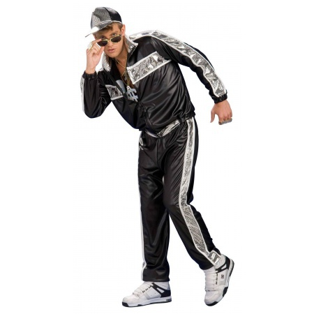 Hip Hop Costume image