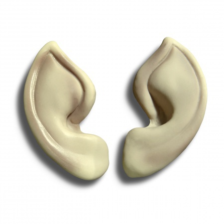 Mr Spock Ears image