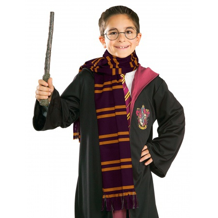 Kids Harry Potter Scarf image