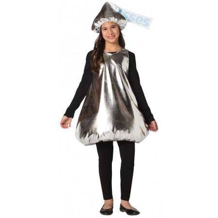 Hershey Kiss Costume image