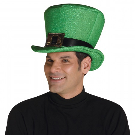 Irish Leprechaun Hat image