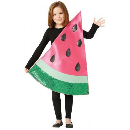 Kids Watermelon Costume image