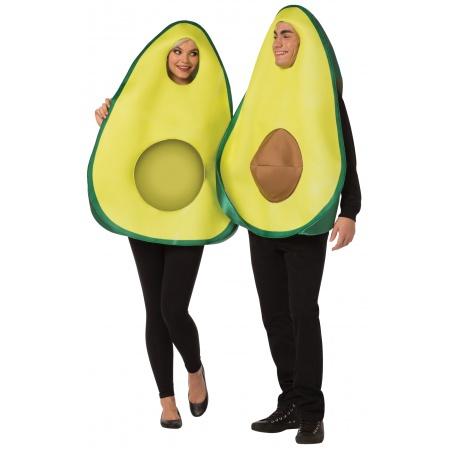 Funny Couples Costumes image