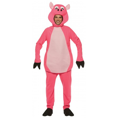 Piggy Costume image