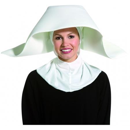Nun Hood image