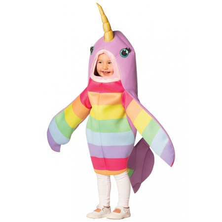 Narwhal Costume  image