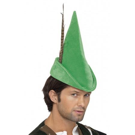 Robin Hood Hat image