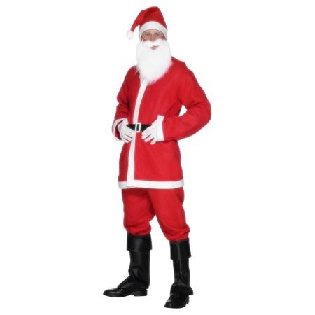 Cheap Santa Suit image