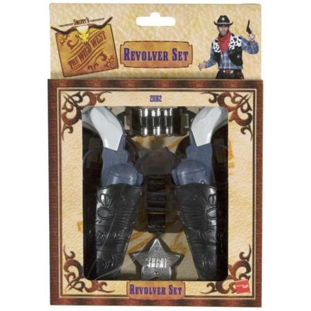 Western Toy Guns image