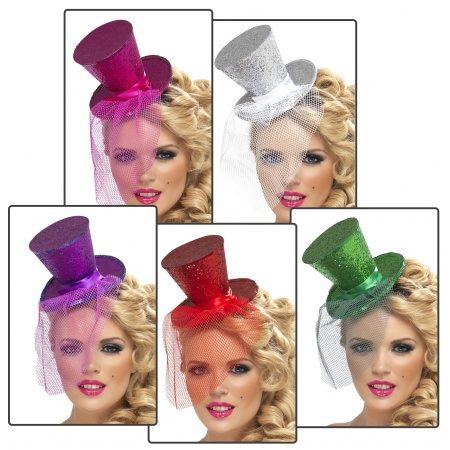 Top Hat Headband image