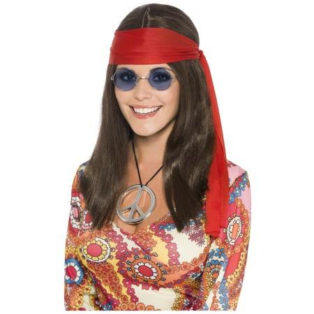 Diy Hippie Costume Accessory Set image