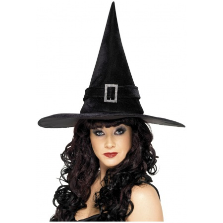 Witch Hat image