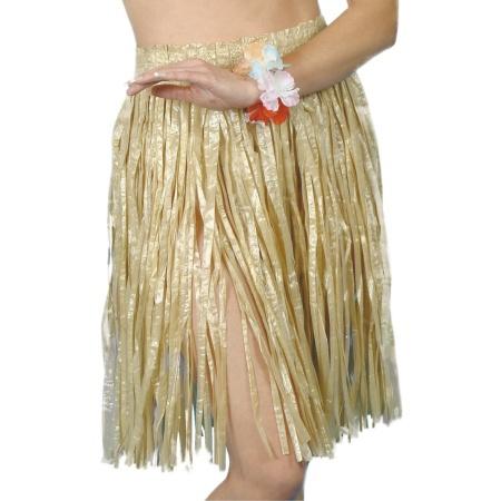 Hula Skirt image