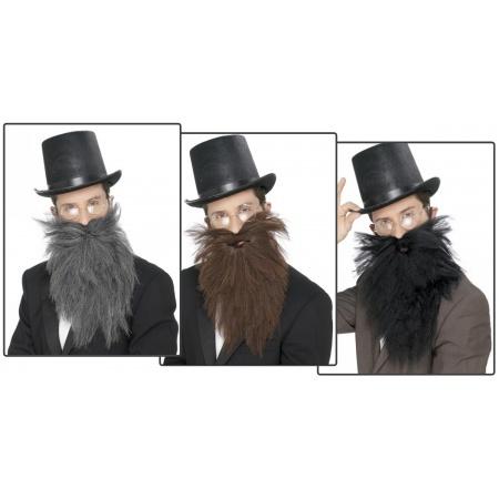 Fake Beards image