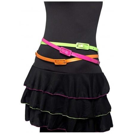 Neon Belts image
