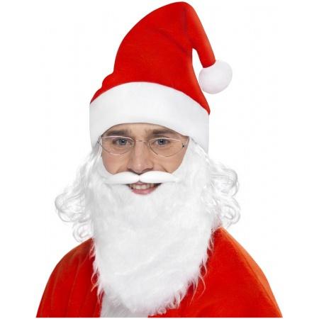 Santa Dress Up Kit image