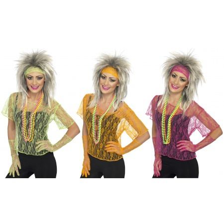 80s Costumes For Women image