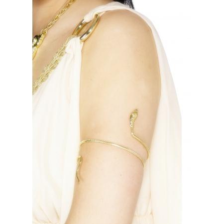 Snake Arm Cuff image