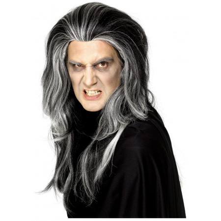 Vampire Wig image