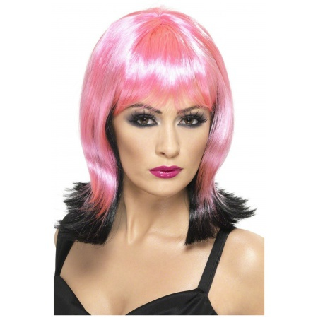 Tainted Garden Fallen Pixie Wig Costume Accessory image