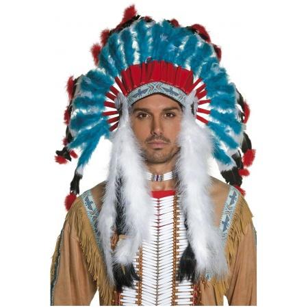 Indian Headdress  image