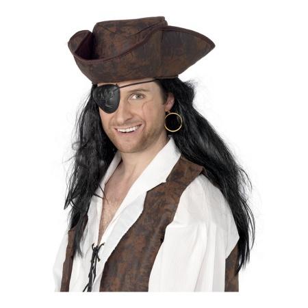 Pirate Costume Kit image