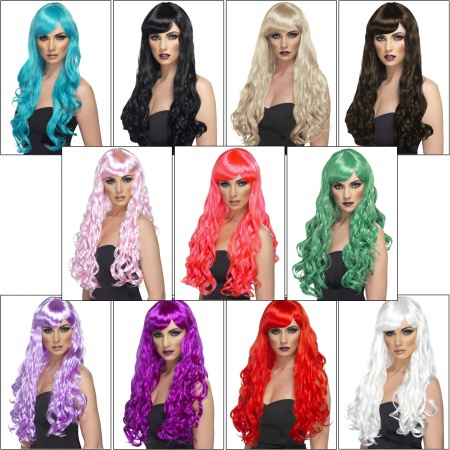 Cosplay Wigs image