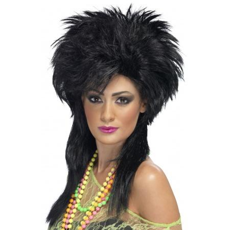 80s Hair Wig image