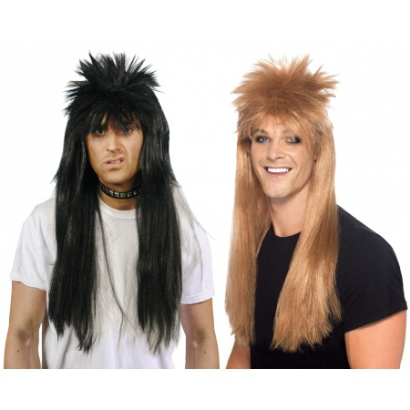Punk Wig image