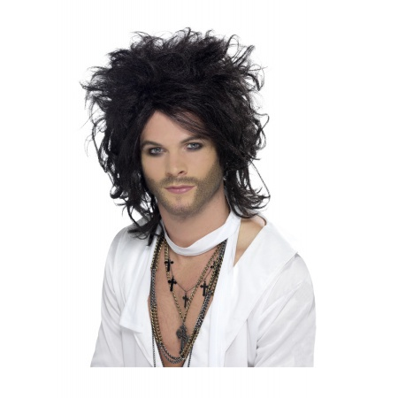Russell Brand Wig image