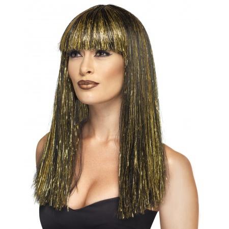 Egyptian Goddess Wig image